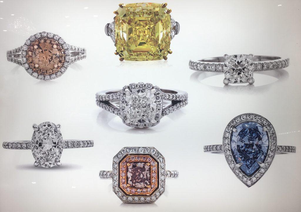 Fine Jewelry St. Thomas