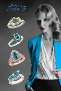 Blue Diamonds St. Thomas