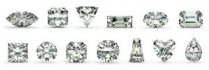 Loose Diamonds St Thomas VI