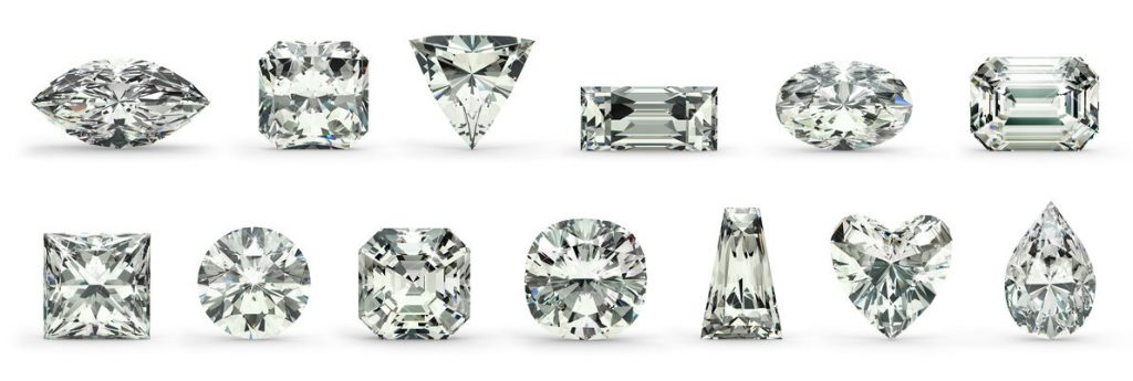 Loose Diamonds St Thomas VI
