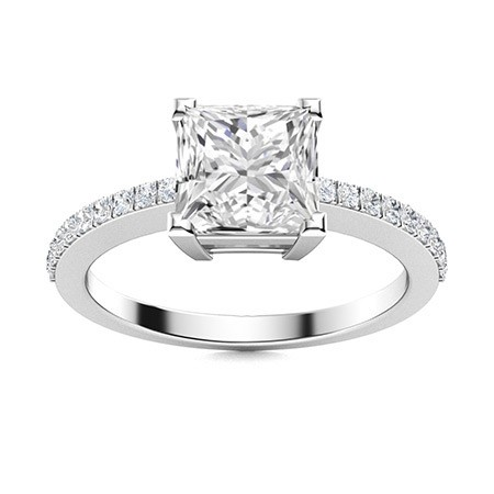 April birthstone diamond ring st thomas