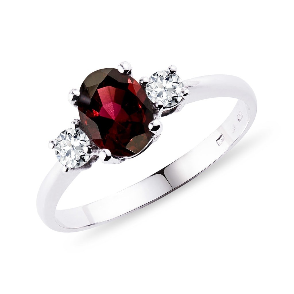 January birthstone garnet st thomas