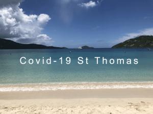 St Thomas Covid-19