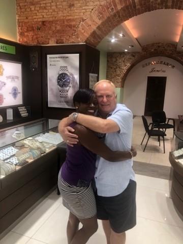 Best Jewelry Store St Thomas