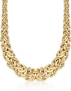 gold chains st thomas