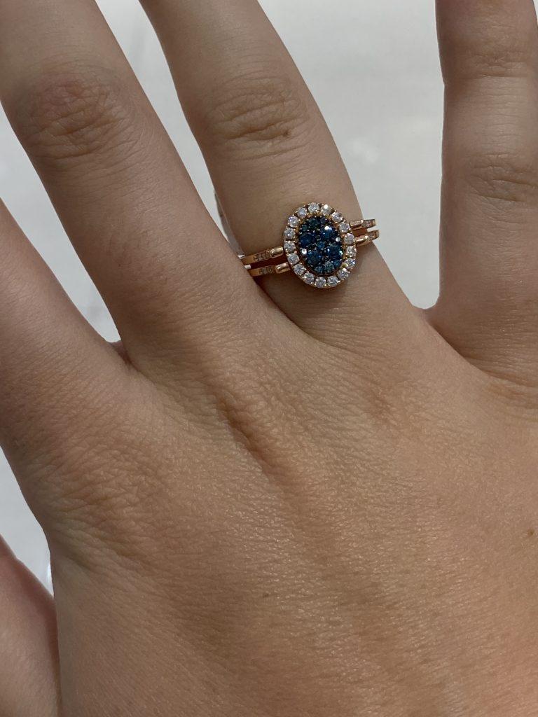 reversible diamond ring st thomas